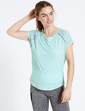 Light as Air Sports T-Shirt, MINT, catlanding