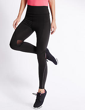 Sculpt Leggings, BLACK, catlanding