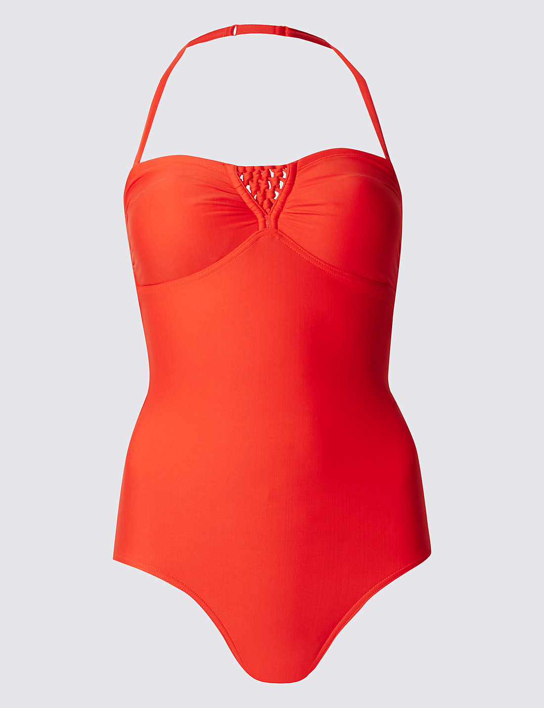 The best tummy control swimsuits