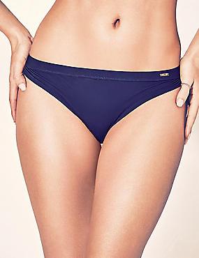Bas de bikini taille basse, INDIGO, catlanding