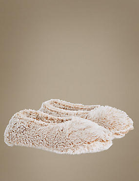 Fleece Ballet  , OATMEAL MIX, catlanding