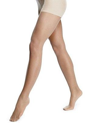 10 Denier Magicwear™ High Waist Cincher Matt Bodyshaper Tights 1 Pair Pack, NATURAL TAN, catlanding