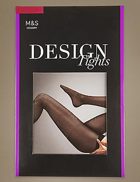 Sparkle Party Tights, GOLD, catlanding
