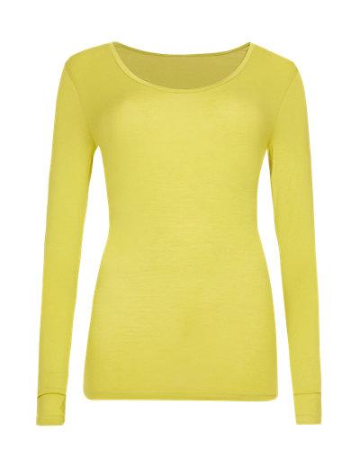Heatgen™ Long Sleeve Top Clothing
