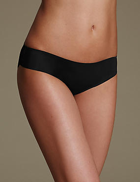 Smoothlines™ No VPL Lace Brazilian Knickers