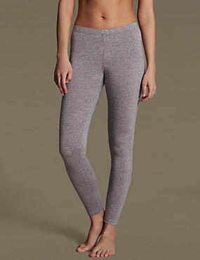 Heatgen™ Thermal Leggings, GREY, catlanding