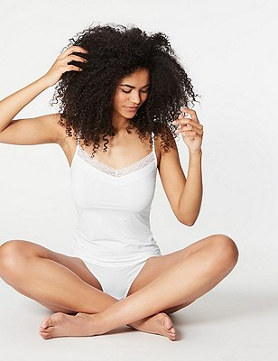 Cool Comfort Lite™ Vest, WHITE, catlanding