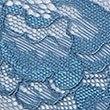 Fishnet Isabella Lace Brazilian Knickers, LIGHT PETROL, swatch