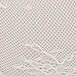 Lace Padded Plunge Bra DD-G with Silk, ALABASTER, swatch