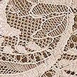 Silk & Lace Padded Balcony Bra  A-E, OLIVE, swatch