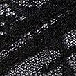 Dentelle Lace Non-Padded Balcony Bra A-DD, BLACK MIX, swatch