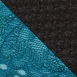 2 Pack Textured & Lace Padded Full Cup Bra A-E, TEAL MIX, swatch