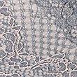 Lace Padded Plunge Bra DD-GG, MID GREY, swatch