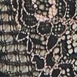 Lace Brazilian Knickers , BLACK MIX, swatch
