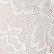 Artisan Lace High Apex Plunge Padded Bra A-E, IVORY, swatch