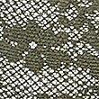 Eyelash Lace Non Padded High Apex Bralet, KHAKI MIX, swatch