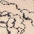 Soutien-gorge ampliforme à balconnet et dentelle, bonnets AàF, ROSE ASSORTI, swatch