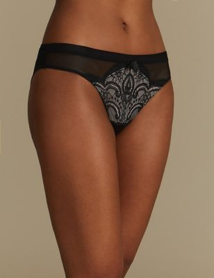 ladies lingerie french brazlian