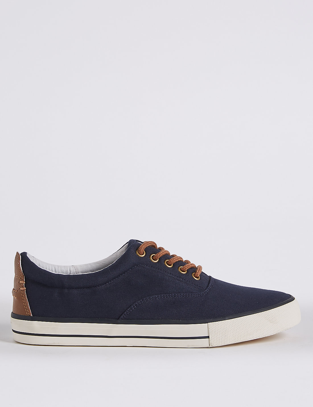 Mens Casual Shoes Brogue Boat Shoes For Men M S