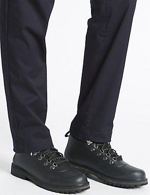 Lace-up Boots, , catlanding