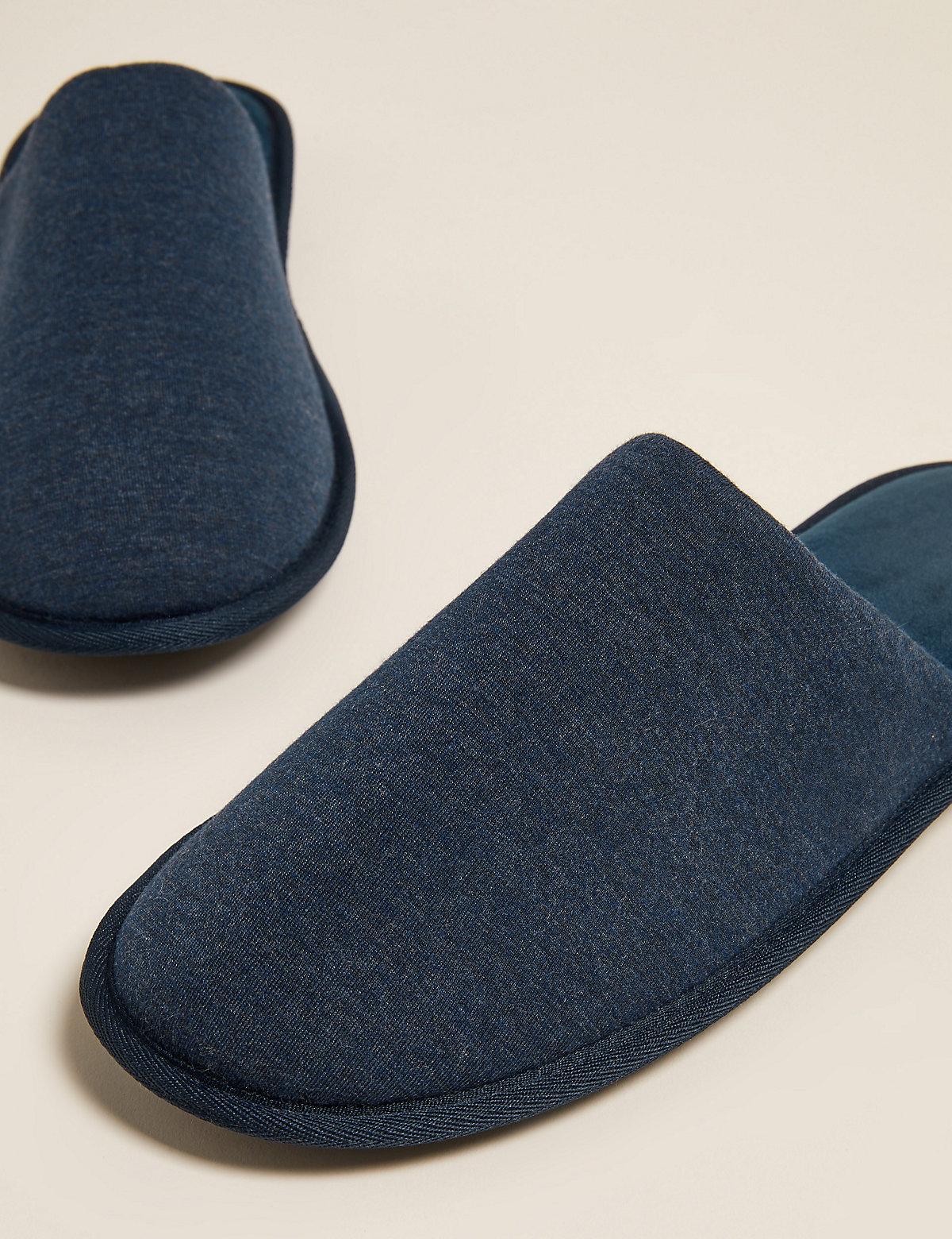 Тапочки мужские с Freshfeet ™