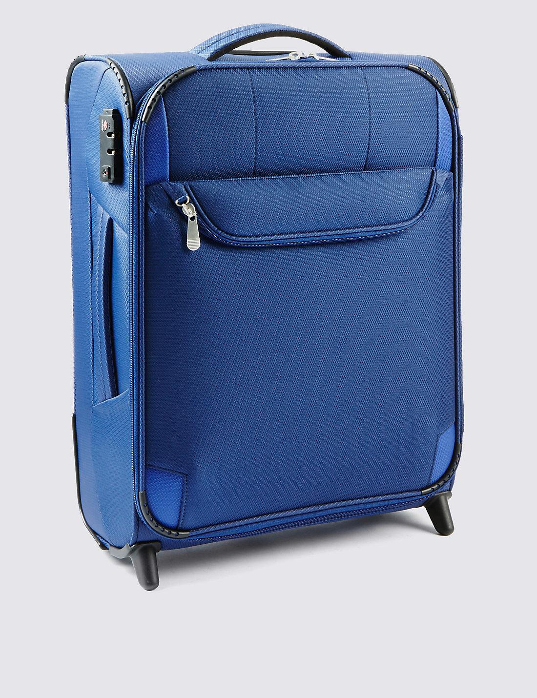 Cabin 2 Wheel Super Lightweight Suitcase | M&S