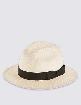 Paper Hat, NATURAL, catlanding