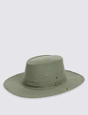 Jungle Hat, KHAKI, catlanding
