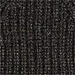 Pure Cashmere Beanie Hat, CHARCOAL, swatch