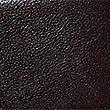Leather Rectangular Buckle Belt, OXBLOOD, swatch