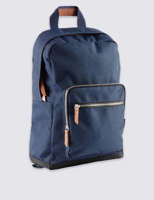 Рюкзак из резистентной ткани