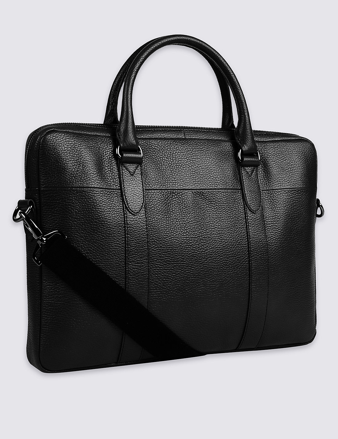 Mens Bags, Leather Briefcases & Laptop Bags For Men | M&S