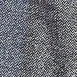 Bufanda de espiga 100% algodón, MEZCLA DE TONOS MARINO, swatch