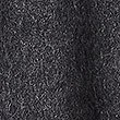 Reversible Pure Cashmere Scarf, CHARCOAL, swatch