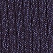 Pure Cotton Scarf with StayNEW™, NAVY, swatch