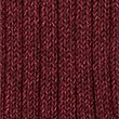Pure Cotton Scarf with StayNEW™, BURGUNDY, swatch