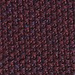 Pure Cotton Knitted Scarf , BURGUNDY, swatch