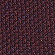 Textured Pure Cotton Knitted Scarf, BURGUNDY, swatch