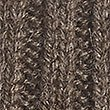 Pure Cashmere Knitted Hat, TAUPE, swatch