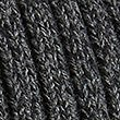 Pure Cotton Knitted Beanie Hat with StayNEW™, CHARCOAL, swatch