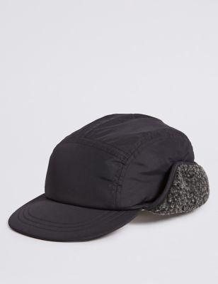 Зимняя кепка с технологиями Thinsulate™ и Stormwear™