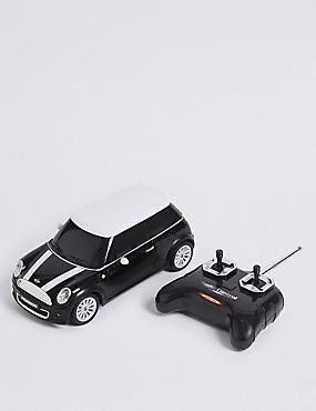 Mini Cooper Remote Control Car 1:18, , catlanding