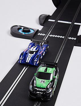 Scalextric Super GT, MULTI, catlanding
