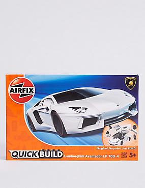 Airfix Lamborghini Car Set, , catlanding