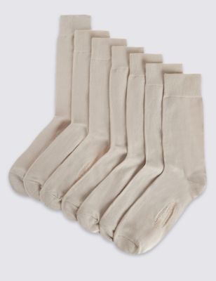 Хлопковые носки Freshfeet™ (7 пар)