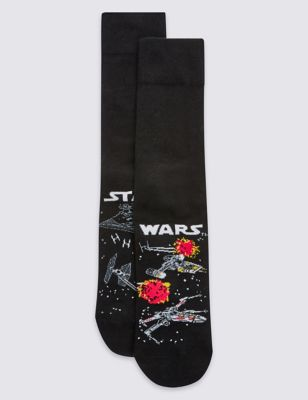 Носки Star Wars™ (2 пары)