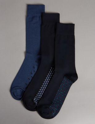 Носки с модалом