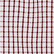 Pure Cotton Easy to Iron Tailored Fit Shirt, RED, swatch