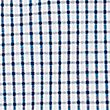 Pure Cotton Easy to Iron Tailored Fit Shirt, BLUE, swatch