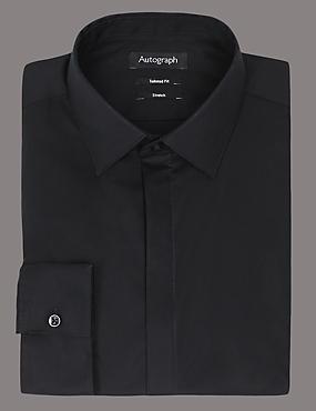 Evening Dress for Fancy Men Shirts